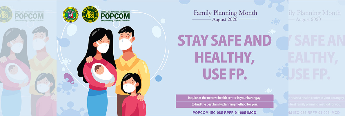 Family Planning Month 2020